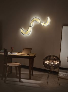 CROCCO LED Wall  - EEK: A++ (Spektrum: A++ bis E)